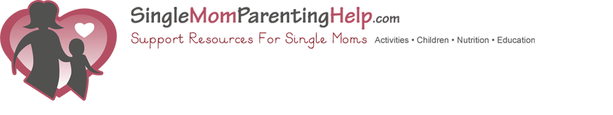 Parenting Help for Single Moms